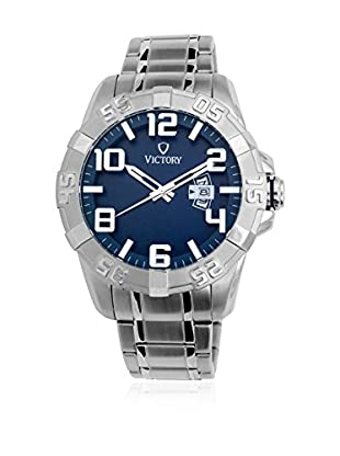 Victory Reloj V-Expedition Azul / Plateado