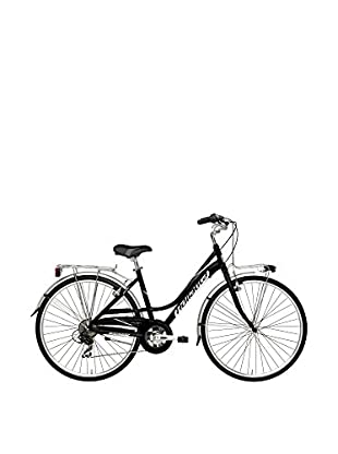 Cicli Adriatica Bicicleta Sity 3 6V Negro