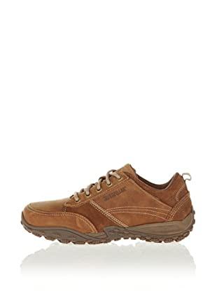 Cat Sneakers Ratify dark beige 43