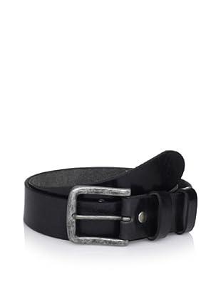 Bill Adler Design Men's Ashland Belt (Black)