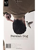 Persian Dog: Sag-e Irani