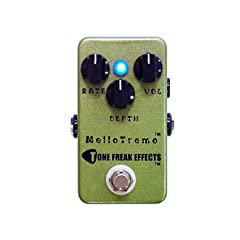 TONE FREAK EFFECTS Mello Tremo