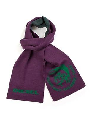 Diesel Kid Schal (Violett)