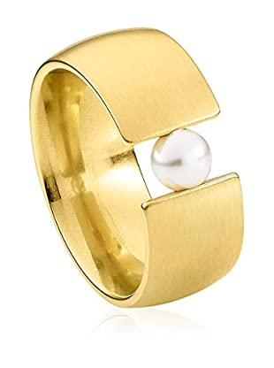 steel art Ring Elegantia Xl