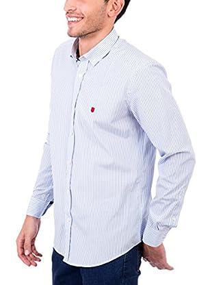 Polo Club Camisa Hombre Maverick Pure