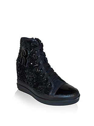 Ruco Line Sneaker Zeppa 4903 Wanda Thera S