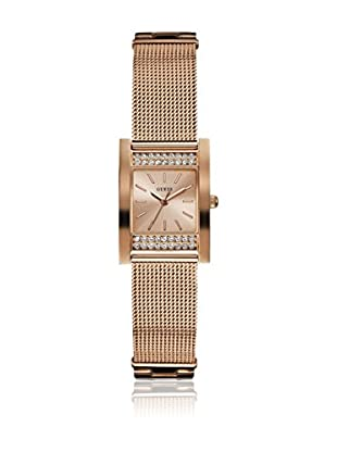 GUESS Reloj de cuarzo Woman W0127L3 22 mm