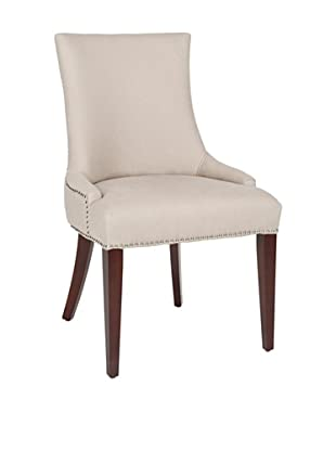 Safavieh Becca Dining Chair, Taupe