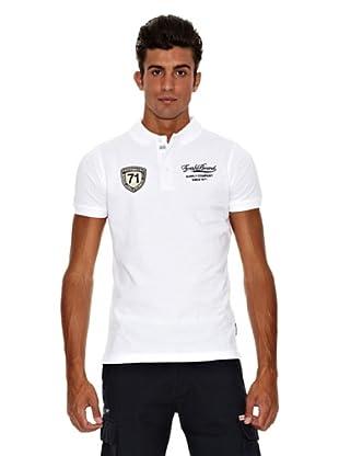 The Fresh Brand Polo (Blanco)