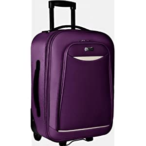 Goblin Upright Boxer Plus 55 Luggage Trolley