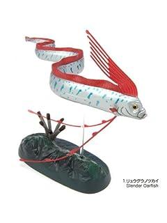 大地震の前兆か? 深海魚が日本各地で漂着