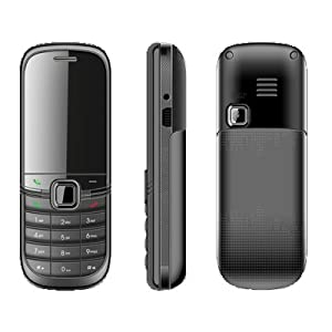 Mono Dual Sim Phone World Smallest