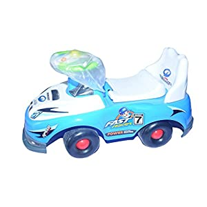 TCT Ride-on Car with Music