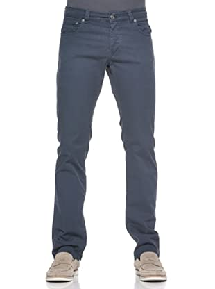 Nautica Pantalón Pockets (Azul Marino)