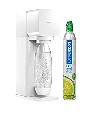 SodaStream Splash Play Starter Kit, White