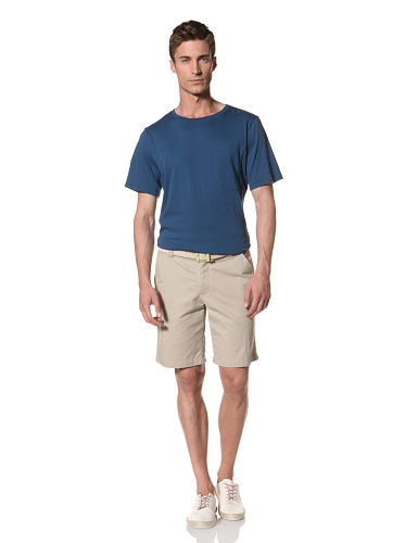 Hyden Yoo Men's Tee (Blue)
