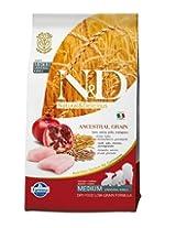 N&D Chicken & Pomegranate Puppy Medium 800gm