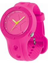 Converse Pink Unisex Analog - Wrist Watches