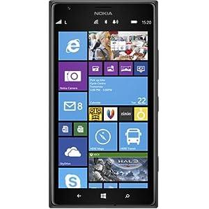 Nokia Lumia 1520 (Black)