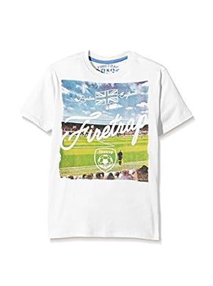 Firetrap Camiseta Manga Corta