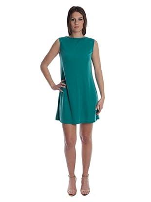 Rare Vestido Detroit (Verde Jade)