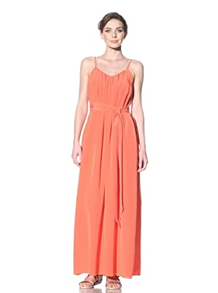 French Connection Women's Shyanne Summer Maxi Dress