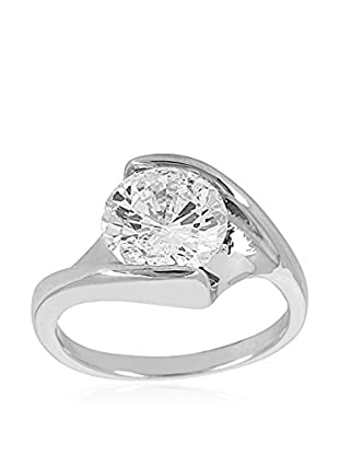 Frou-Frou Ring Diamond