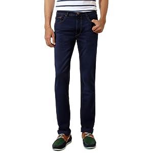 Peter England Basic Light Jeans