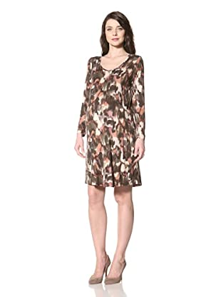 NOM Women's Reba Dress (Print)