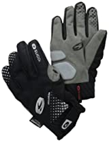 Sugoi RSE SubZero Gloves, Black, Medium