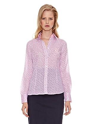 Spagnolo Camisa Otoño (Rosa)
