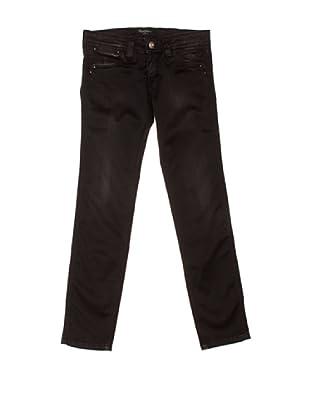 Pepe Jeans London Pantalón Stellar (Negro)
