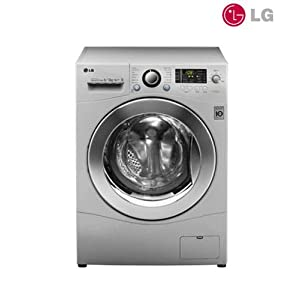 LG F1280CDP2 Washing Machine