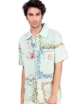 Custo Camisa Hander (Verde)
