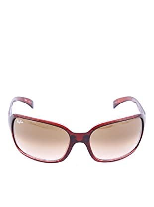 Ray-Ban Sonnenbrille Carey RB 4068, 829/51 rosa