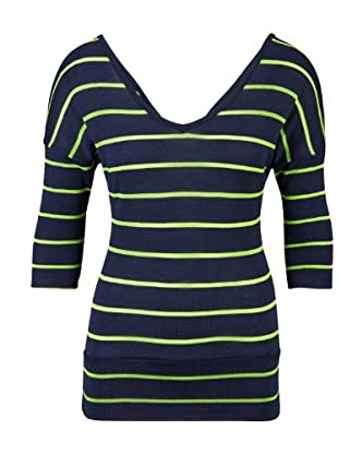 Bench Pullover Lollyface (dress blue)