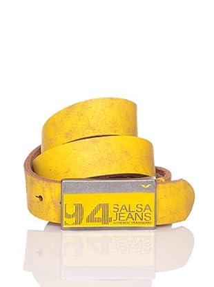 Salsa Cinturón Fino (Amarillo)