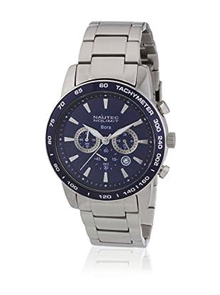 Nautec No Limit Reloj de cuarzo Unisex BO QZ/STSTSTBL  44 mm