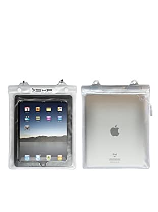 Sxp by Blautel Wasserdichtes Case für iPad 2/iPad 3 (Transparent)