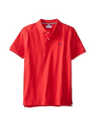 Nikky Men's Lola Polo (Nikky Red)