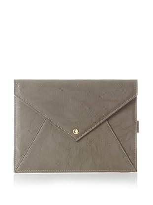 Gorjana Women's Felix iPad Mini Envelope Case, Charcoal