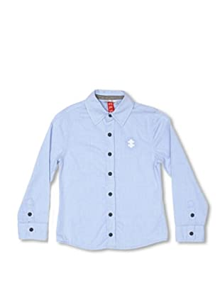 CKS Kids Camisa Pasco (Azul Cielo)