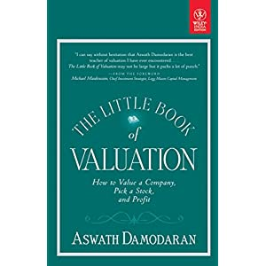 Aswath Damodaran: How to Value a Company Pick a Stock and Profit (Business)