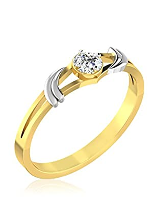 Friendly Diamonds Anillo FDR8840Y
