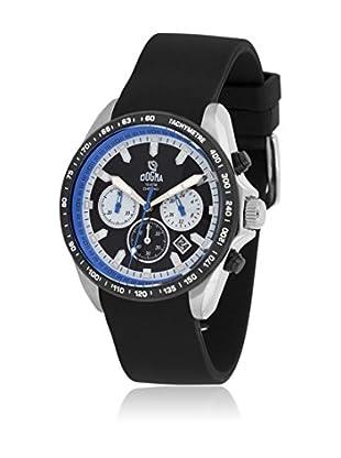 DOGMA Uhr mit schweizer Quarzuhrwerk Man DGCRONO-343A 45 mm