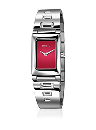 Breil Reloj de cuarzo Woman Nature Metal 22 mm