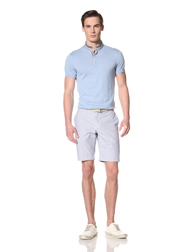 Ted Baker Men's Simsby Shorts (Blue)