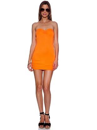 Bolero Ibiza Vestido Cepi (Naranja)