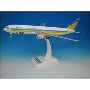 【クリックで詳細表示】1/200 B767-300 AIR DO 北海道国際航空 JA01HD