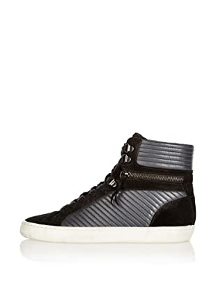 French Connection Zapatillas  Lodlow (Negro)